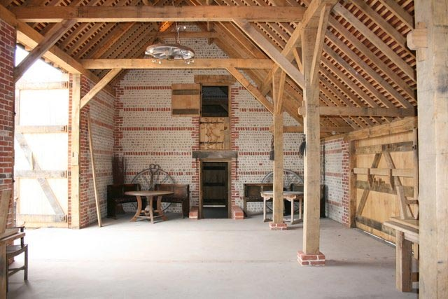 Barn Venue For Hire in East Sussex - Barn Hire Eastbourne