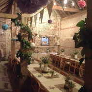 Barn Venue For Hire in East Sussex